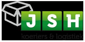 JSH Koeriers | Op de juiste tijd, op de juiste plek